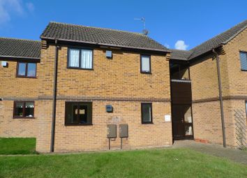 Thumbnail 1 bedroom flat for sale in Cardington Court, Acle, Norwich