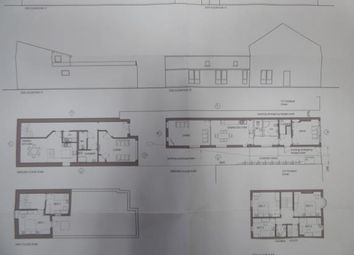 Thumbnail 9 bed terraced house for sale in Portland Street, Lincoln, Lincolnshire