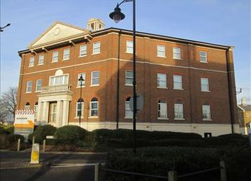 Thumbnail Office to let in First Floor, Prince Regent House, Quayside, Chatham Maritime, Kent