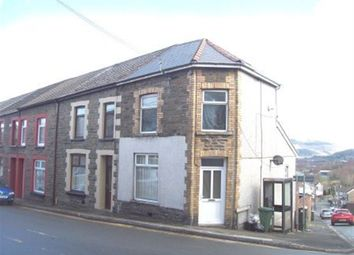 Thumbnail 1 bed property to rent in Jubilee Road, Godreaman, Aberdare