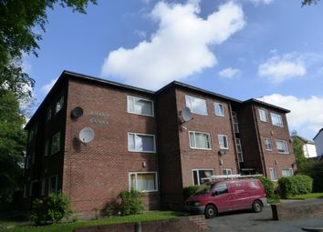 Thumbnail 1 bedroom flat to rent in Anson Court, Anson Road, Manchester