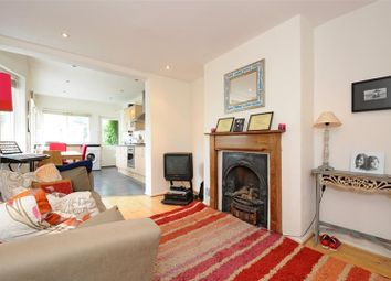 Thumbnail 2 bed flat to rent in Elms Crescent, Abbeville Village