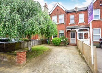 Thumbnail 4 bed semi-detached house for sale in Blakeney Road, Beckenham