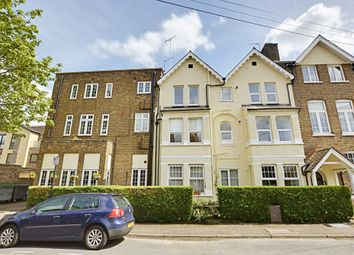 Thumbnail 2 bed flat to rent in St Johns Court, Hertford