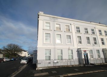 Thumbnail 1 bed flat for sale in Victoria Place, Stonehouse, Plymouth
