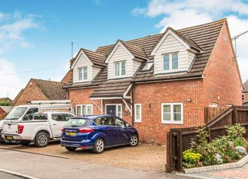 Thumbnail 3 bed detached house for sale in Ely, Cambridgeshire, .