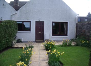Thumbnail 1 bed cottage to rent in 49A Feus, Auchterarder