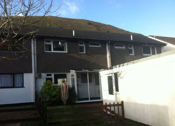 Thumbnail 3 bed property to rent in Beach Road, Porthtowan