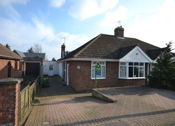 Thumbnail 3 bed bungalow for sale in The Scarplands, Duston, Northampton