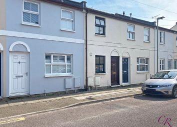 Fairview Street, Cheltenham GL52. 3 bed terraced house