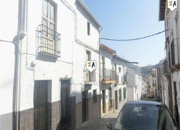 Calle Corredera, 57, 23680 Alcalá La Real, Jaén, Spain. 4 bed town house