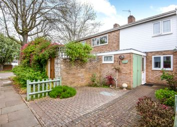 Thumbnail 3 bed terraced house for sale in Cromer Place, Orpington