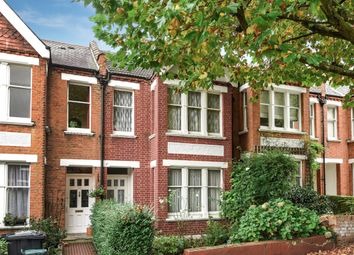 Thumbnail 3 bed terraced house for sale in Woodfield Avenue, London