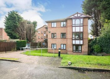 Thumbnail Flat for sale in Guardian House, Hagley Road West, Oldbury, West Midlands
