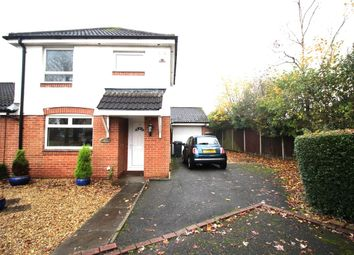 Thumbnail 2 bed semi-detached house to rent in New Pastures, Lostock Hall, Preston