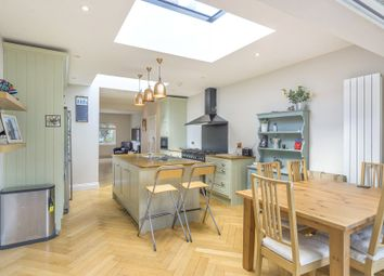 Thumbnail 3 bed terraced house for sale in Hill Road, Muswell Hill, London