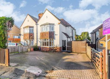3 bed semi-detached house for sale in Norcot Road, Tilehurst, Reading RG30