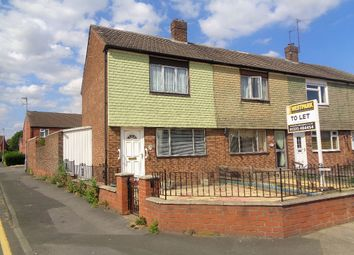 Thumbnail 2 bed terraced house to rent in Yarm Road, Darlington