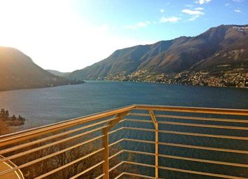 Thumbnail 3 bed apartment for sale in Strada Provinciale, Faggeto Lario, Como, Lombardy, Italy