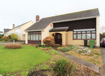 Thumbnail 4 bed bungalow to rent in Tyning Road, Saltford, Bristol