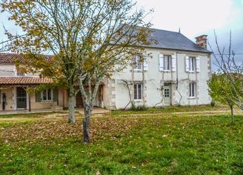 Thumbnail Property for sale in Courcome, Charente, France