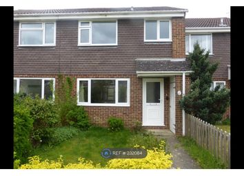 Thumbnail 3 bed terraced house to rent in Redhoave Road, Poole