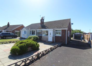 Thumbnail 2 bedroom bungalow to rent in Coniston Avenue, Knott End