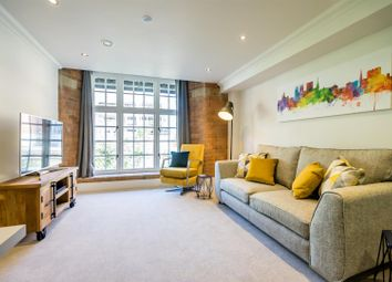 1 bed flat for sale in Navigation Road, York YO1