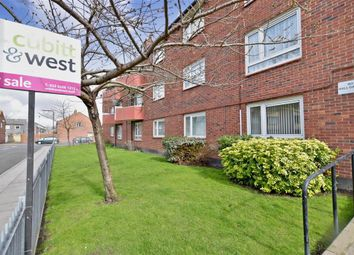 Thumbnail 2 bedroom flat for sale in Cairo Terrace, Portsmouth, Hampshire