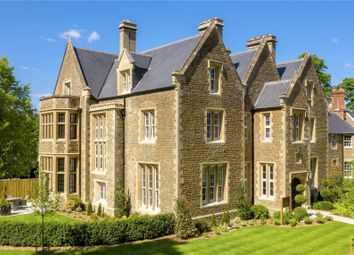 Plot 41, The Chatto, Parklands Manor, Besselsleigh, Oxfordshire OX13. 2 bed property