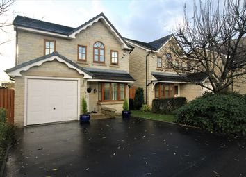 Thumbnail 3 bed detached house for sale in Perendale Rise, Bolton