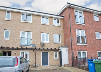 Thumbnail 4 bed town house to rent in Calypso Crescent, London