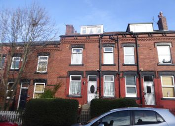 Thumbnail 2 bed terraced house for sale in Bayswater Terrace, Harehills