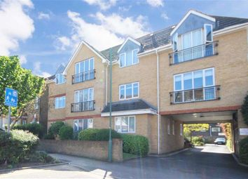 Thumbnail 2 bed flat to rent in Manorgate Road, Kingston Upon Thames