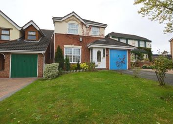 3 bed detached house for sale in Buchanan Close, Sandringham Gardens, Northampton, Northamptonshire NN4