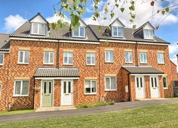 Thumbnail 3 bed terraced house to rent in Longleat Walk, Ingleby Barwick, Stockton-On-Tees