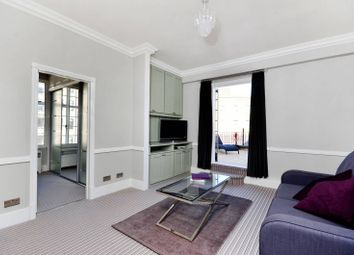 Thumbnail 1 bedroom flat for sale in Hallam Street, Marylebone