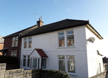 Thumbnail 4 bedroom semi-detached house to rent in Heol Pantycelyn, Barry