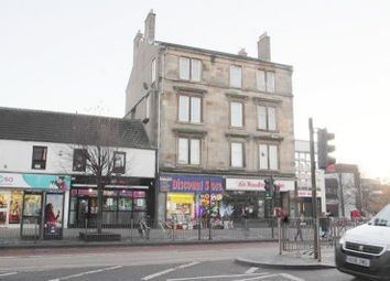 Thumbnail 1 bed flat for sale in 7, Mill Street, Top Left, Rutherglen, Glasgow G732Lb