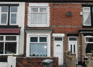 Thumbnail 2 bed terraced house to rent in Carlton Ave, Rotherham