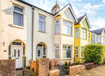 3 bed terraced house for sale in Grosvenor Street, Canton, Cardiff CF5