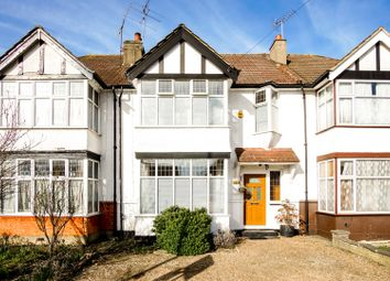 Thumbnail 3 bed terraced house for sale in Bunns Lane, Mill Hill