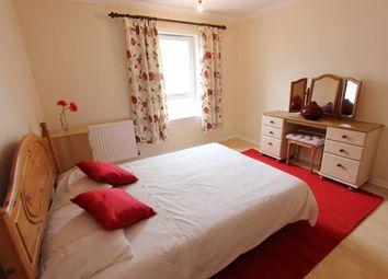 Thumbnail 1 bed flat to rent in Runciman Court, Dunbar, East Lothian