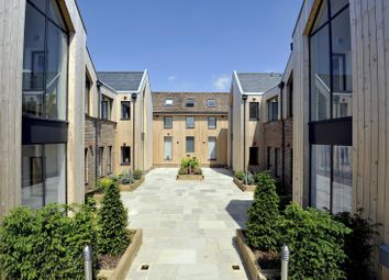 Thumbnail 2 bed flat to rent in The Old Court House, Grange Road, Midhurst