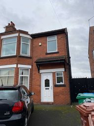 6 bed semi-detached house to rent in Brocklebank Road, Fallowfield, Manchester M14