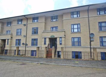 Thumbnail 1 bed flat to rent in Ascot House, Central Milton Keynes, Milton Keynes