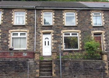 Thumbnail 3 bed property to rent in Newport Road, Cwmcarn, Cross Keys, Newport