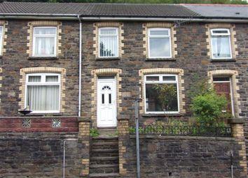 Thumbnail 3 bed property to rent in Newport Road, Cwmcarn, Cross Keys, Newport