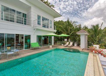 Thumbnail 4 bed property for sale in Botan Co., Ltd., 21/1 Moo 5, Na Koh Road, ตำบล กะทู้ ภูเก็ต 83120, Thailand
