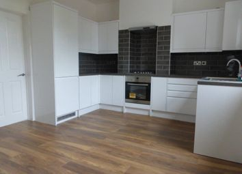 Thumbnail 2 bed flat to rent in Newington Road, Kingsthorpe, Northampton